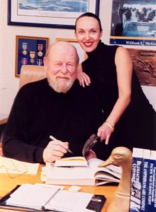 Authors William and Sandra McGee (Photo Joanne A. Calitri International)