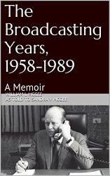 Broadcasting Years