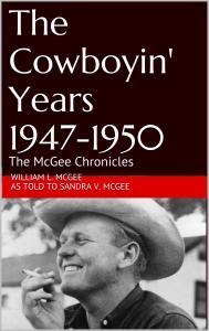 Chronicles Cowboyin