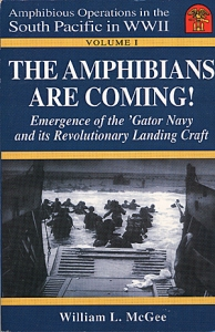 CoverTheAmphibiansAreComing,Vol I