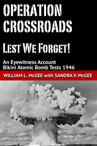 Operation Crossroads - FrontCover