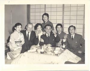 03 Tokyo w/Geishas 1955