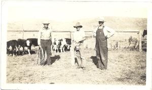 1. Holm ranch